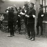 Nederlandse leger anno 1912