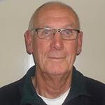 Voorzitter Jan van Olphen